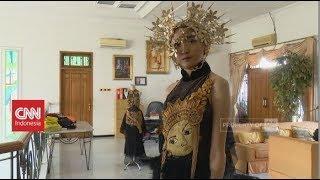 Batik Indonesia di Kancah Internasional