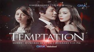 Temptation: Unang handog ng Heart of Asia sa 2016
