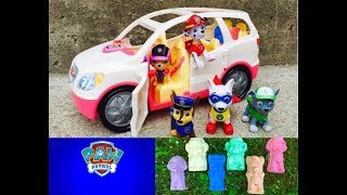 PAW PATROL TOYS Popular Video Compilation For Kids!