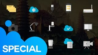 Animated Icons Business (Free Download) | After Effects Template