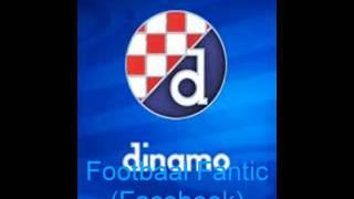 Anthem football club Dinamo Zagreb (Footbaal fanatics-Facebook 2011)