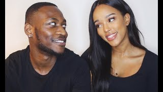 Q&A | With My Boyfriend: HOW DID WE MEET?