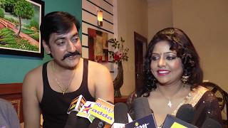 Bhojpuri Film Tu Hi To Meri Jaan Hai Radha 2 | Hot Bed Scene | On Location | Nav Bhojpuri