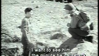 GO FOR BROKE! (1951) - Full Movie - Captioned