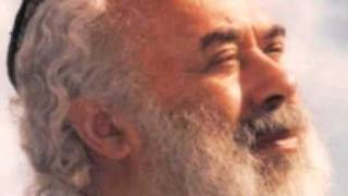 Lecha Dodi - Rabbi Shlomo Carlebach - לכה דודי - רבי שלמה קרליבך