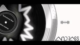 Technotronic flow - Andrass mashup