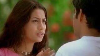 Idiot Movie    Ravi Teja Love Proposal To Rakshita Video