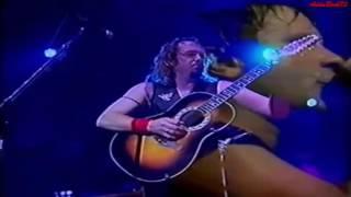 Bruce Dickinson - Tears Of The Dragon (Live São Paulo, 1999)
