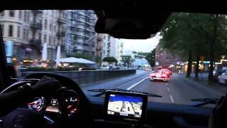 Mercedes-Benz G63 AMG ride - HD