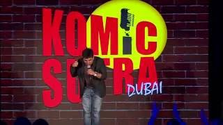 Indian Fathers, their Kids and Schools - Stand Up Comedy by Amit Tandon