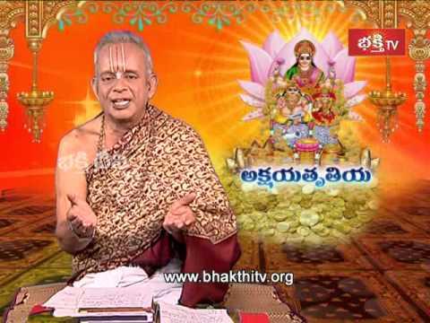 Xxx Mp4 Akshaya Tritiya Special Pravachanam By TKV Raghavan Part 2 3gp Sex