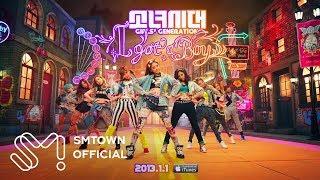 Girls' Generation 소녀시대_I GOT A BOY_Dance Teaser