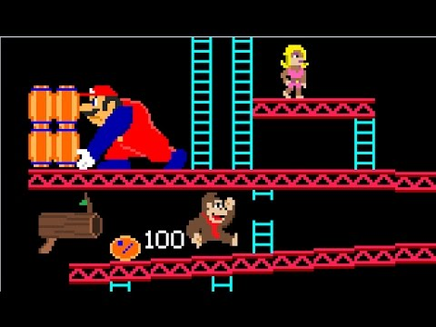 Xxx Mp4 If Donkey Kong And Mario Switched Places 3gp Sex