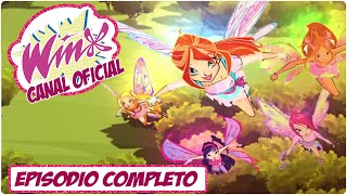 Winx Club 5x05 Temporada 5 Episodio 05