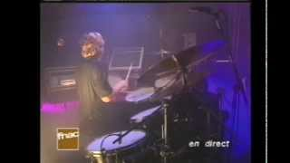 The Cure - Wild Mood Swings Promo Show (Paris, 6th may 1996)