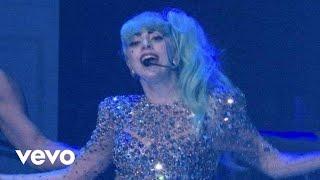 Lady Gaga - Born This Way (Gaga Live Sydney Monster Hall)