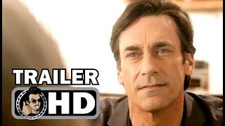 MARJORIE PRIME Official Trailer (2017) Jon Hamm Drama Movie HD