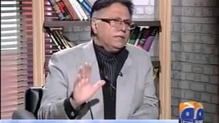 Mullah Abdul Qadir Ki Phansi Bangladesh Ka Androni Maamla Hai - Hassan Nisar