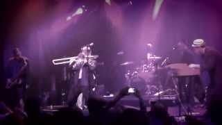 The Slackers - 'Keep Him Away' (Live at El Rey in Los Angeles, CA)