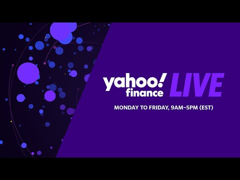 Market Coverage Friday April 30th Yahoo Finance
