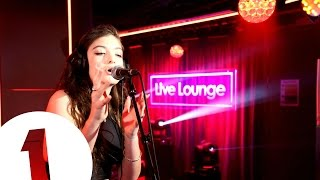 Lorde covers Jeremih's Don't Tell 'Em in the Live Lounge