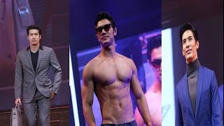 Look Handsome Men Fashion show-2  by #fashionshow  #ผู้ชาย. #หล่อ #ดารา #ชาย #นายแบบ