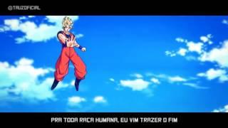 AmarWap Com Rap do Goku Black Dragon Ball Super Tauz RapTributo 71 1