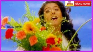 Oo Vana Padithe - Kajol Superhit Song - In Merupu Kalalu Telugu Movie
