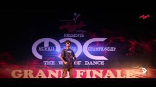 MDC 2015 presented by ADA (VINAYAK SINGH)