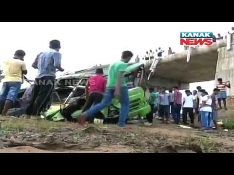 Xxx Mp4 19 Die In Bus Accident In Athmallik Of Angul 3gp Sex