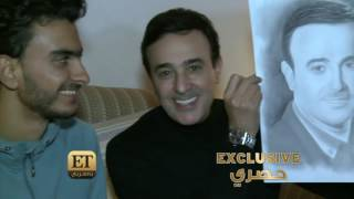 ET بالعربي – صابر وأنغام في تونس