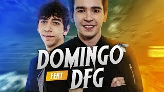 SUMMER HOUSE SESSION - DOMINGO feat. DFG
