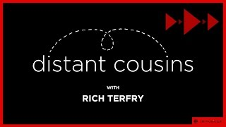 Distant Cousins: Red Hot Chili Peppers vs Tom Petty