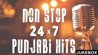 24X7 Non Stop Punjabi Hits | White Hill Music