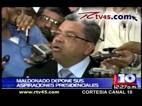 Xxx Mp4 RENUNCIA EDUARDO MALDONADO A SU PRECANDIDATURA PRESIDENCIAL 3gp Sex