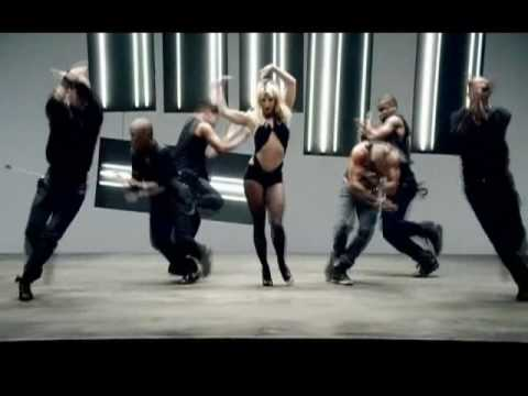 Britney Spears ft Shakira, Lil Wayne & Timbaland - Give It Up To Me