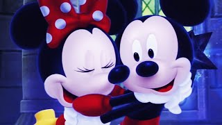 Castle of Illusion Starring Mickey Mouse Full Movie HD Episodes All Bosses