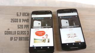 Moto X Style Dual Sim India Unboxing and Hands On Video - iGyaan 4k
