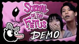 Survival of the Fetus - DEMO 2018