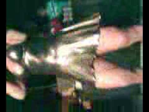 Show Mulher Melancia no Cipec Mendes RJ 30 05 2009