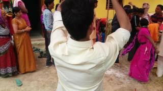 Ashish Singh Rawat ki Sadi April 2015 jundana bhilang