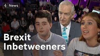 Brexit debate: What young people really think | #Brexit