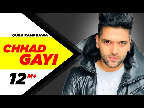 Xxx Mp4 Chhad Gayi Guru Randhawa Official Music Video Speed Records Punjabi Songs Speed Records 3gp Sex