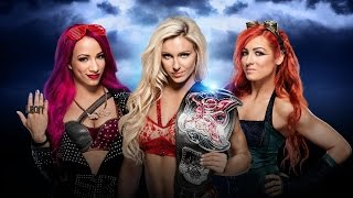 WWE WrestleMania 32 Preview: Triple Threat Match for the WWE Divas Championship