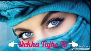 Dekha Tujhe To ho gayi deewani new version WWhatsapp Status