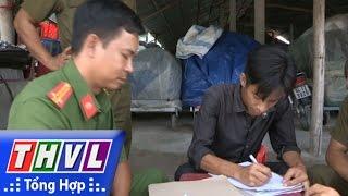 THVL   Bản tin trưa (31/10/2016): Xử lý các hộ giữ xe không đăng ký trước KCN Hòa Phú