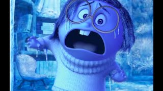 Disney Pixar No Inside Out 2 Ever? Sad Kids Mad Parents Insidious Chapter 3 Movie Trailer Music Song