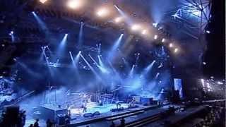 Iron Maiden - Dream Of Mirrors - Rock In Rio 2001 [HD]