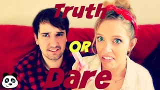 TRUTH OR DARE: Prank Calls & Licking Feet