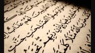 تلاوة الشيخ عبدالله الجهني سورة إبراهيم.